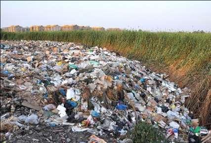 روزانه ۱۸۰ تُن زباله در شهر بوشهر تولید می شود