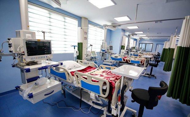 کمبود تخت در بوشهر/راه اندازی بیمارستان هسته ای در مهرماه