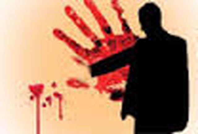 قتل پدر ۸۰ ساله به دست پسر بدلیل اختلاف مالی