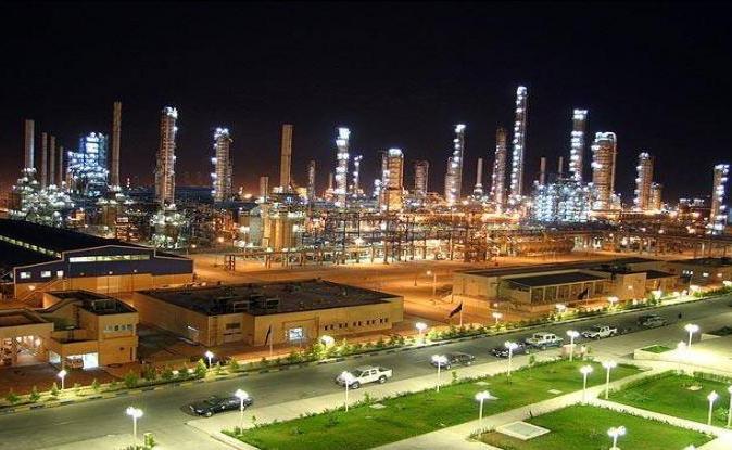 تخلف چند میلیون دلاری یکی از شرکتهای منطقه ویژه اقتصادی انرژی پارس