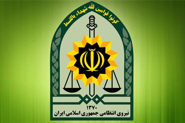 تکذیب جمع آوری بنر تبلیغاتی نامزد انتخابات ریاست جمهوری توسط پلیس بوشهر