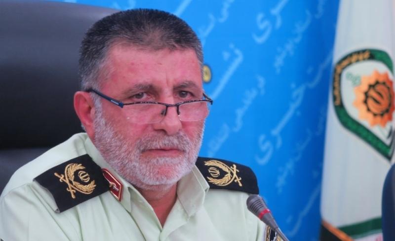 کشف محموله ۴۰تنی روغن احتکار شده در بوشهر