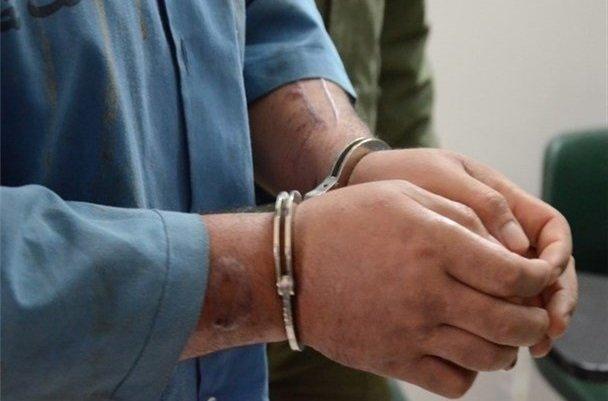 قتل جوان ۳۳ ساله در بوشهر/قاتل دستگیر شد