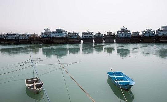 فرصت دو هفته ای برای قایقهای بدون مجوز در استان +مدارک لازم