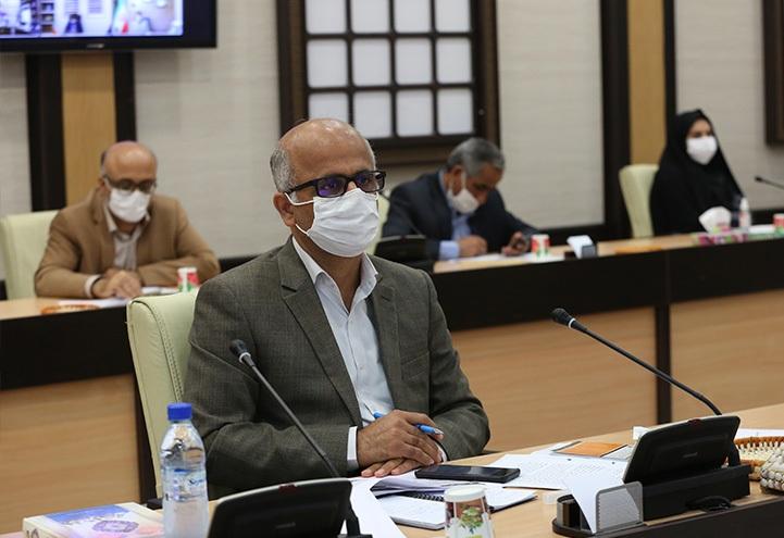 تعداد ملک های مازاد دستگاههای دولتی در بوشهر