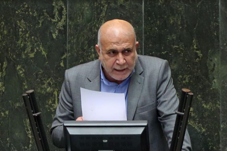 عبارت پرحاشیه بودجه برای مردم بوشهر حذف شد
