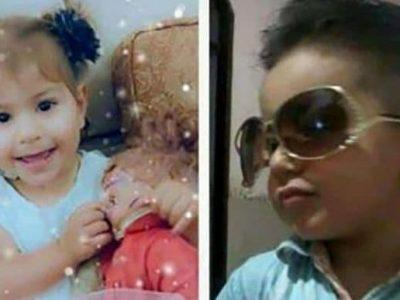 مرگ باورنکردنی آیه و عباس ۲ کودک خردسال دشتستانی
