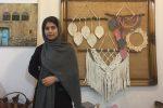 هنرمندی که کرونا را تسلیم حس زیباییدوستی کرد