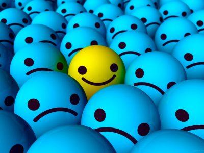 شادکامی مردم؛ ار رتبه یک به ۱۸ رسیدیم!+اینفوگرافیک