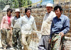 اشغال بازار کار بوشهر توسط اتباع خارجی و غیربومی