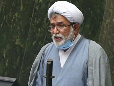 موسی احمدی رئیس مجمع نمایندگان بوشهر شد