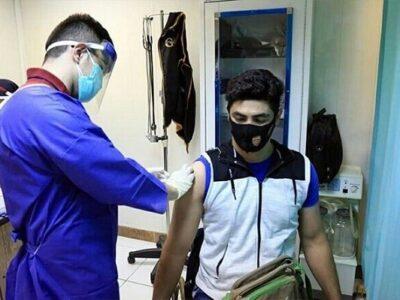 واکسیناسیون روی دور تند؛تزریق حدود ۷۴۳ هزار دوز در بوشهر