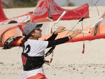 چالشهای دختر بوشهری در رشتهای کمتر شناخته شده