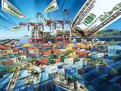 تجارت ۷ میلیارد دلاری ایران در اردیبهشت ۱۴۰۰