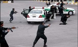 شلیک پلیس به سمت یک خودرو/ راننده فوت شد
