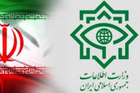 دستگیری ۱۰ جاسوس در استان بوشهر