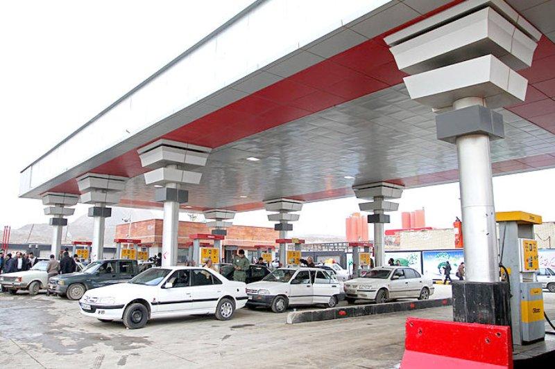 بازگشت ۳۵ درصد از جایگاههای سوخت بوشهر به مدار