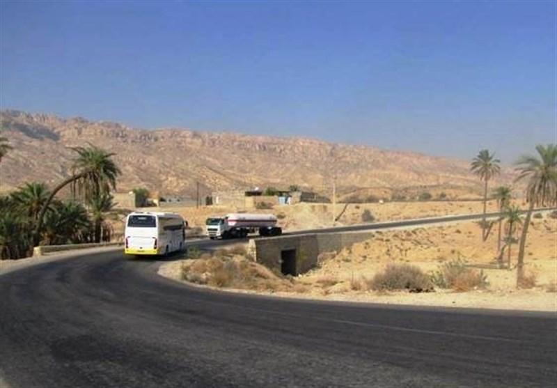 ۹۵ درصد روستاهای بوشهر از جاده آسفالت برخوردارند