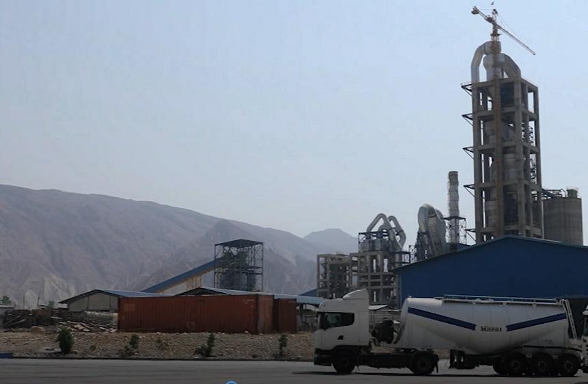 علت کمبود سیمان در بوشهر دپو توسط کارخانه ها می باشد