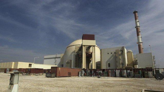 کار احداث واحدهای نیروگاه بوشهر متوقف نخواهد شد