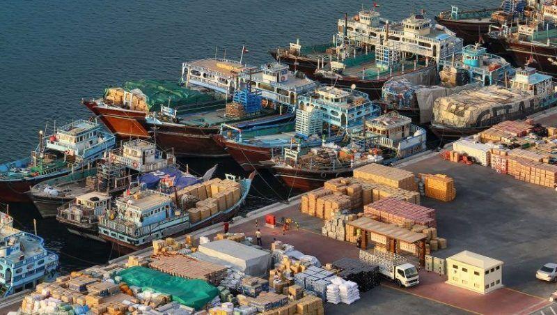 ۲۵ درصد بوشهریها از تجارت دریایی نان میخورند