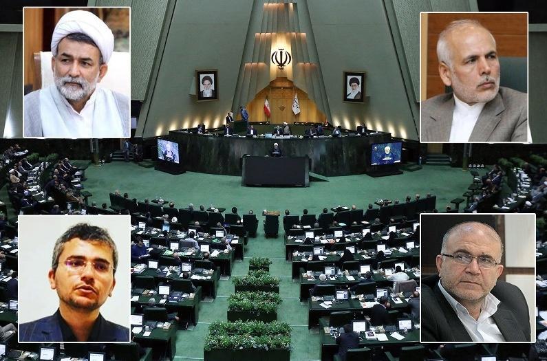 رضایت نمایندگان بوشهر به آبنباتهای نفتی !