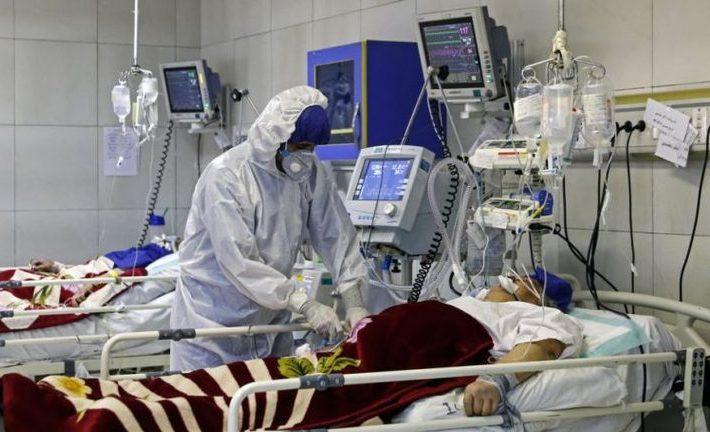 آمار تکان دهنده ابتلا و مرگ و میر بر اثر کرونا / جان مردم در خطر است