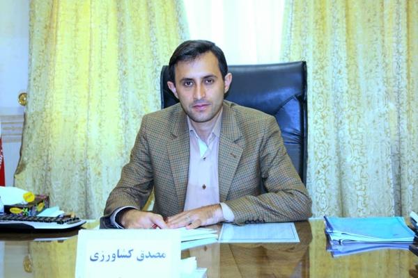 پرداخت۱۱ میلیارد تومان تسهیلات کسب و کار خانگی در استان