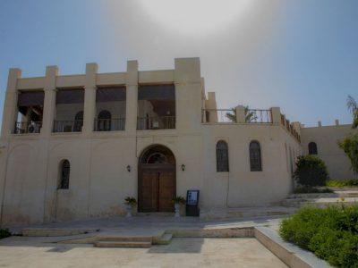عمارت کازرونی