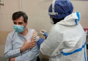 استان بوشهر رکورددار واکسیناسیون در کشور