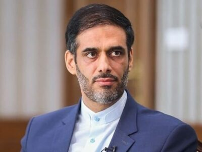 «سعید محمد» دبیر شورای عالی مناطق آزاد و ویژه اقتصادی شد