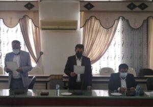 بازگشت آسایش و رفاهی به شورای شهر بوشهر