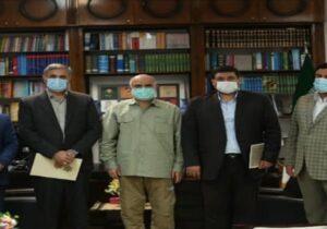 مدیرکل بازرسی استانداری بوشهر منصوب شد