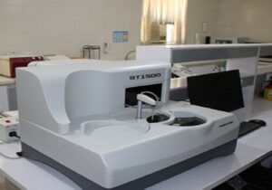 اهداء تجهیزات پزشکی توسط خیر ایرانی ساکن قطر