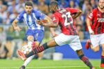 طارمی بالاتر از مسی و رونالدو در لیگ قهرمانان اروپا