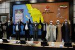 استاندار بوشهر معاونان و مشاوران خود را معرفی کرد